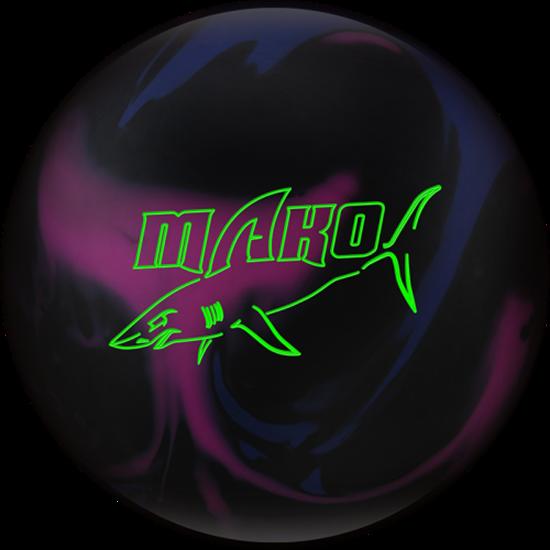 Picture of Track Mako