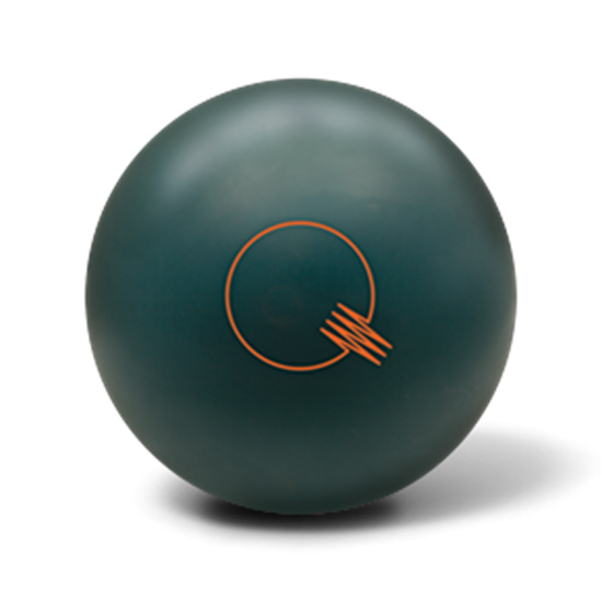 Picture of Forrest Green Quantum
