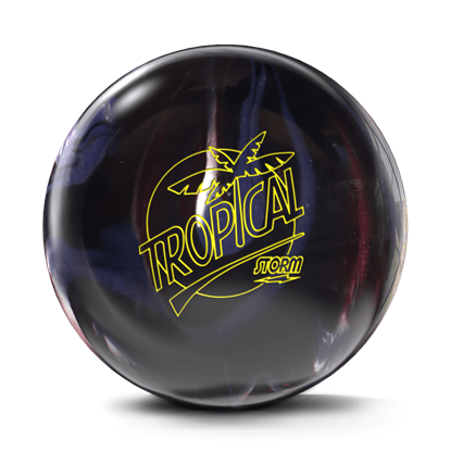 Picture of Tropical Storm Carbon/Chrome