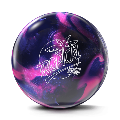 Picture of Tropical Storm Pink/Purple