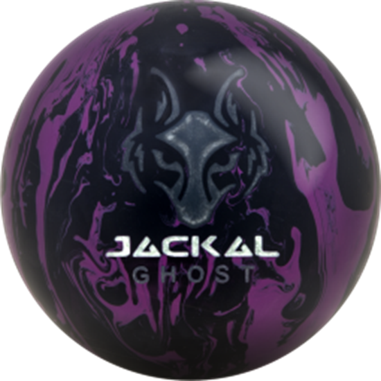 Picture of Jackal Ghost