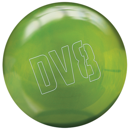Picture of DV8 Polyester - Slime Green