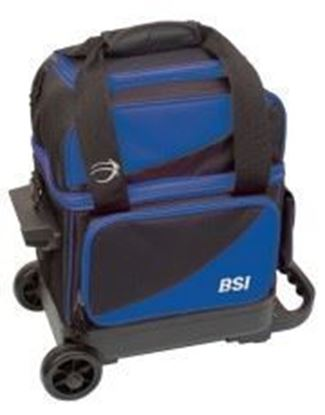 Picture of BSI Single Roller Bag
