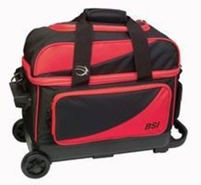 Picture of BSI Double Roller Bag