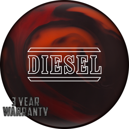 Picture of Diesel