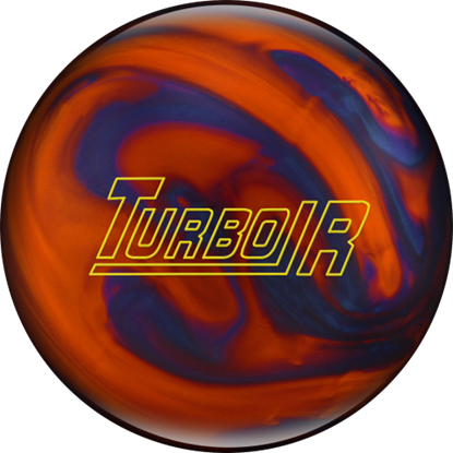 Picture of Turbo - Orange/Blue Pearl