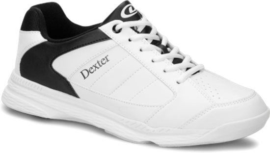 Picture of Dexter Ricky IV White/Black
