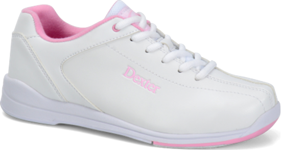 Picture of Women's Raquel IV White/Pink