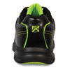 Picture of KR Men's Racer Lite Black/Lime
