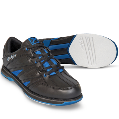 Picture of KR Men's Warrior Blk/Blue