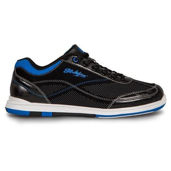 Picture of KR Men's Titan Black/Royal