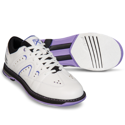 Picture of KR Women's Quest White/Purple