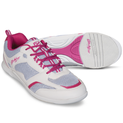 Picture of KR Women's Spirit Lite White/Fuchsia