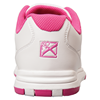 Picture of KR Women's Satin White/Pink