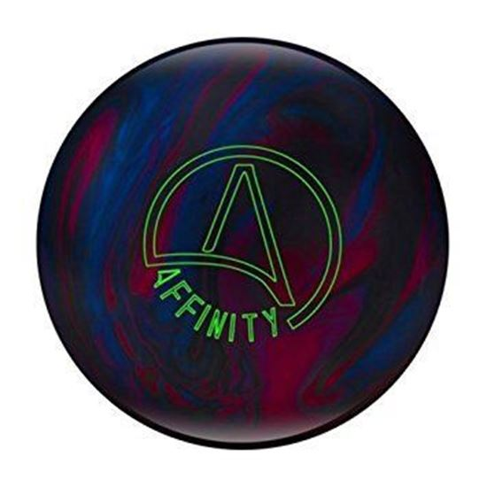 Picture of Ebonite Affinity