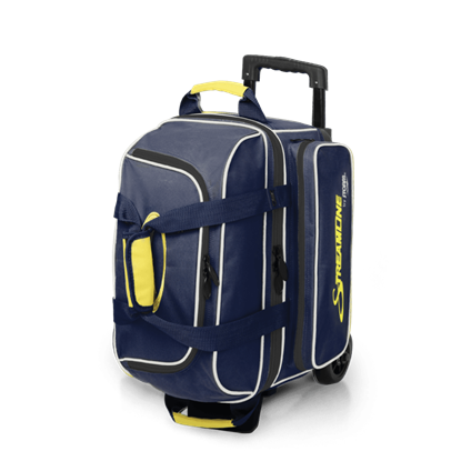 Picture of Storm 2-Ball Streamline Navy/Grey/Yellow