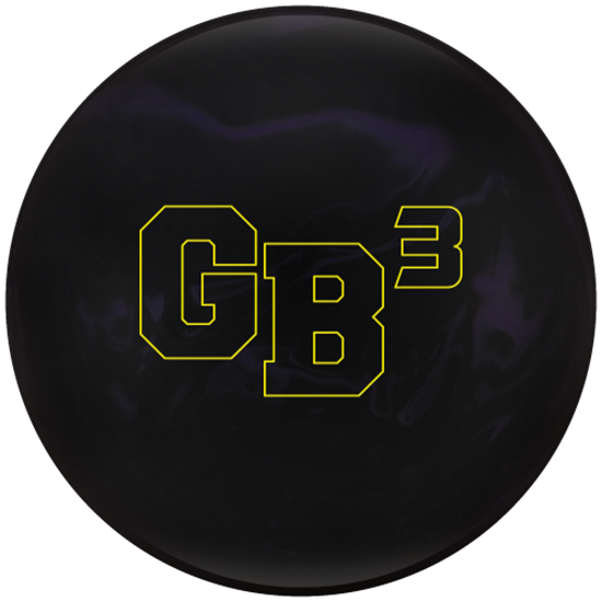 Picture of Ebonite GB3