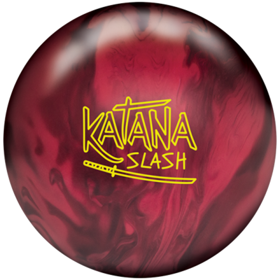 Picture of Radical Katana Slash