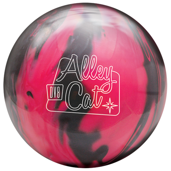 Picture of DV8 Alley Cat Pink/Black