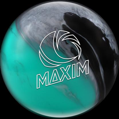 Picture of Maxim - Seafoam