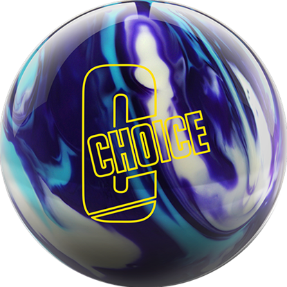 Picture of Ebonite Choice Pearl