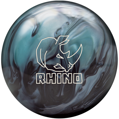 Picture of Rhino - Metallic Blue/Black