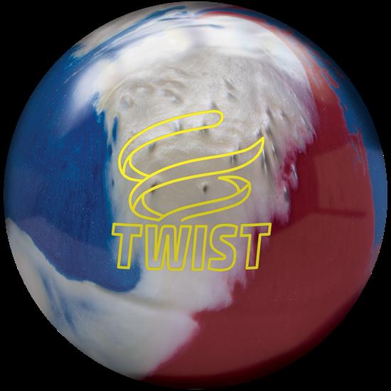 Picture of Brunswick Twist - Red/White/Blue