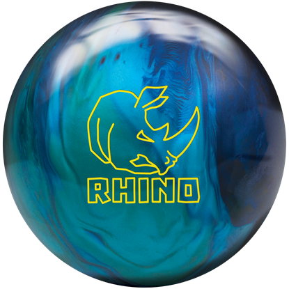Picture of Rhino - Cobalt/Aqua/Teal