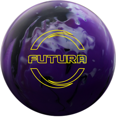 Picture of Ebonite Futura