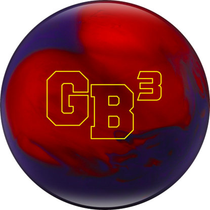 Picture of Ebonite GB3 Pearl