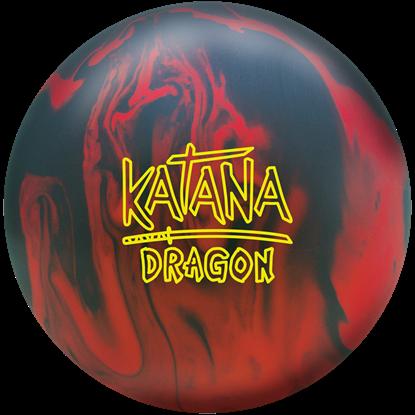 Picture of Radical Katana Dragon